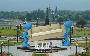 грузчики ярославль